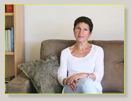 Nicole STORA, Psychopraticienne à Aix en Provence